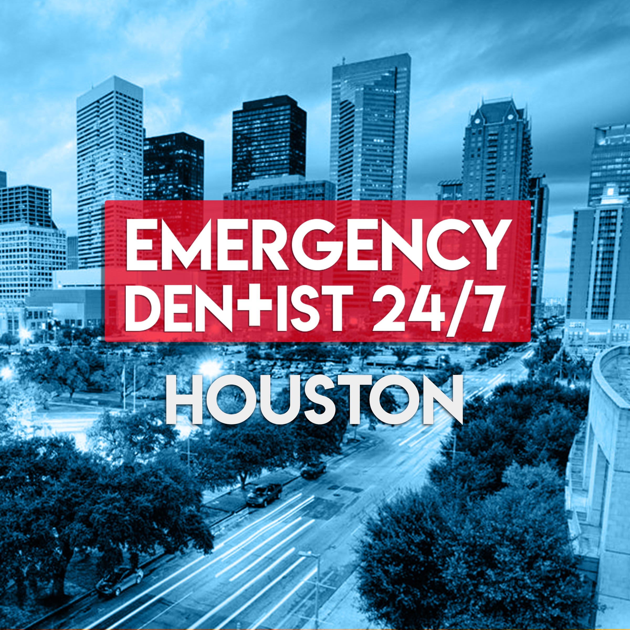 emergency dentist houston 247 profile logo