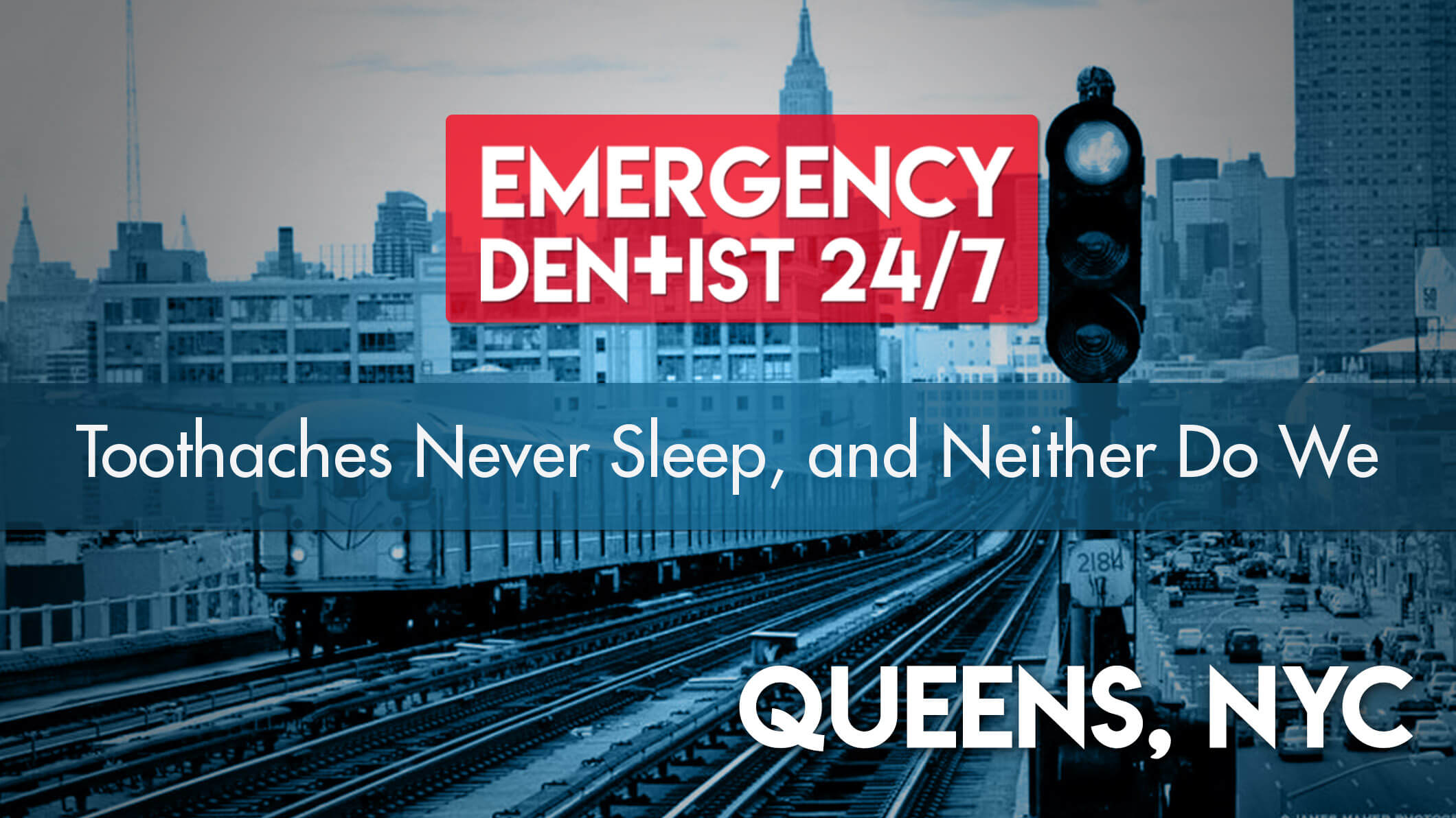 queens emergency dentist cover