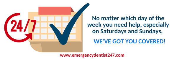 any day emergency dentist