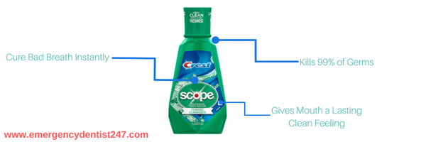 crest scope mouthwash