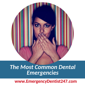 dental emergency manhattan