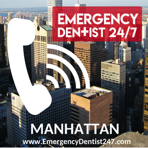 emergency dental manhattan