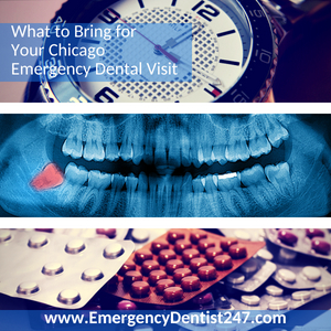emergency dentist chicago