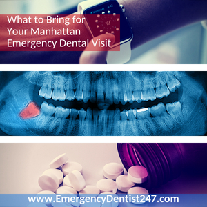 emergency dentist manhattan