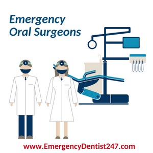 emergency oral surgeons