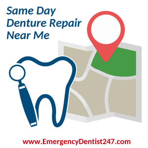 24-Hour Emergency Dentists near me