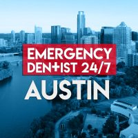 24/7 Emergency Dentist Austin profile logo