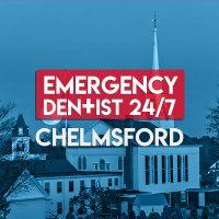 24/7 Emergency Dentist Chelmsford MA Profile Logo