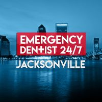 24/7 Emergency Dentist Jacksonville FL Profile Logo