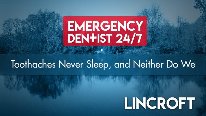 24/7 Emergency Dentist Lincroft NJ Cover