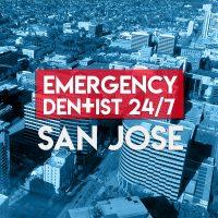 247 Emergency Dentist San Jose Profile Logo