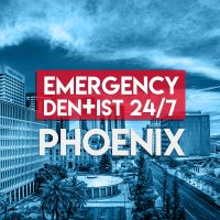 Emergency Dentist Phoenix 24/7 Profile Logo