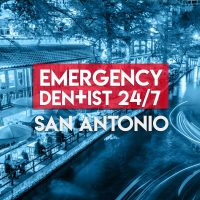 Emergency Dentist San Antonio 24/7 Profile Logo