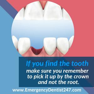 emergency dentist 247 bronx nyc losing permanent teeth