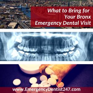 emergency dentist 247 bronx nyc