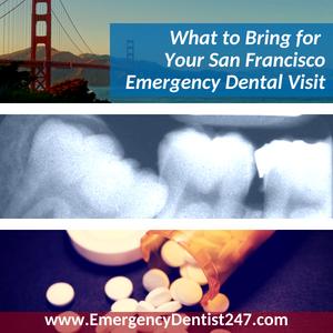 emergency dentist 247 san francisco