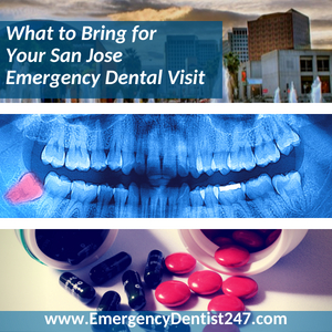 emergency dentist 247 san jose ca