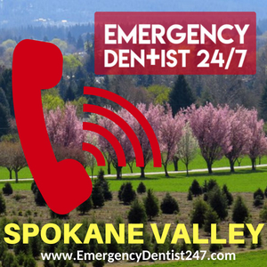 emergency doctor or dentist spokane valley