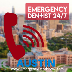 emergency doctor vs emergency dentist austin tx