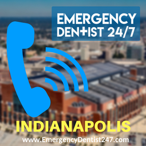 emergency doctor vs emergency dentist indianapolis