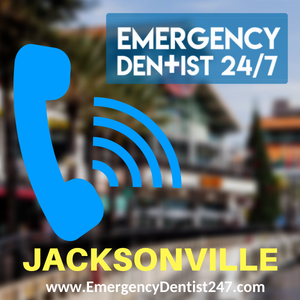 emergency doctor vs emergency dentist jacksonville 247