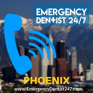 emergency doctor vs emergency dentist phoenix