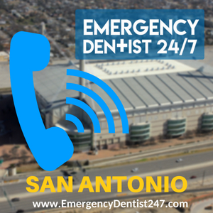emergency doctor vs emergency dentist san antonio