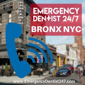 emergency room vs emergency dentist bronx nyc