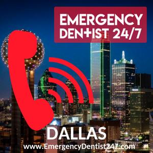 emergency room vs emergency dentist dallas tx