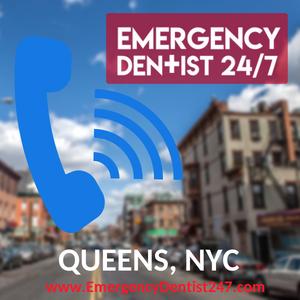 emergency room vs emergency dentist in queens nyc