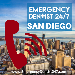 emergency room vs emergency dentist san diego ca