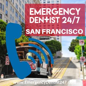emergency room vs emergency dentist san francisco