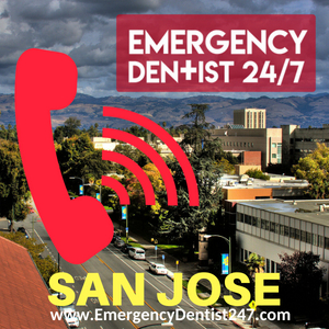 emergency room vs emergency dentist san jose ca