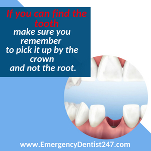 losing your permanent teeth emergency dentist spokane valley