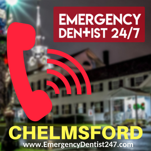 visiting an emergency dentist vs an emergency doctor chelmsford ma