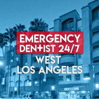 24/7 Emergency Dentist West Los Angeles profile logo