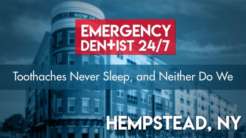 24/7 Emergency Dentist Seattle