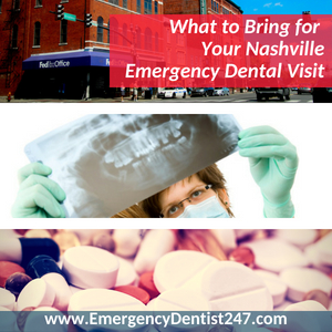 Nashville Emergency Dentist Appointment