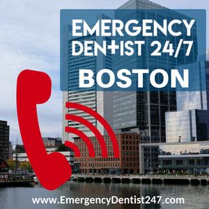 emergency room vs emergency dentist boston