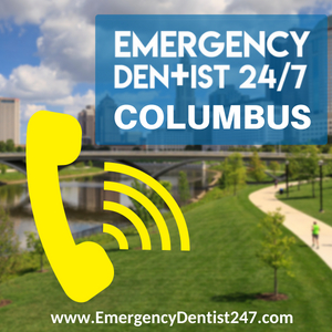 emergency room vs emergency dentist columbus