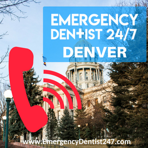 emergency room vs emergency dentist denver