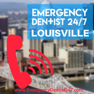 emergency room vs emergency dentist louisville