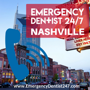 emergency room vs emergency dentists nashville