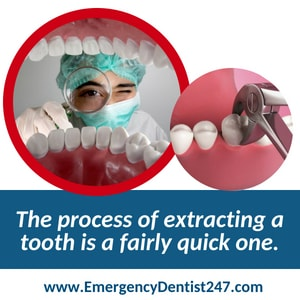 dental emergency tooth extraction dallas tx