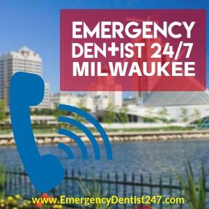 EMERGENCY DENTIST VS EMERGENCY ROOM MILWAUKEE