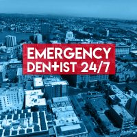 Emergency Dentist 24/7 profile logo