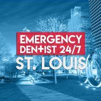 Emergency Dentist 24/7 St Louis profile logo