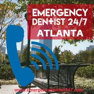 emergency room vs emergency dentist in atlanta