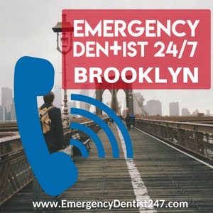 emergency room vs emergency dentist brooklyn ny