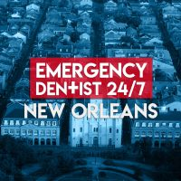 Emergency Dentist 24/7 New Orleans profile logo